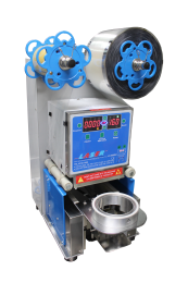 LSM-999SN Cup Sealing Machine