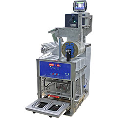 LSM-900XXL Tray Sealing Machine